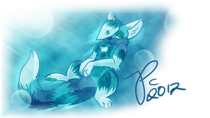 Contest Entry for Griffsnuff [Now Mine] by Graswhistle