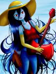 Marceline - I'm Just Your Problem by Kairuza