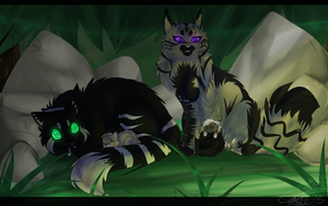 InverseFamily by Xx0DemonWolf0xX