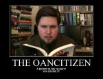 Motivation - The Oancitizen by Songue