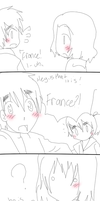 FranSco -Raising Children- by Mewx50