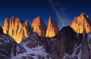 color study - Mt. Whitney by AaronMiller