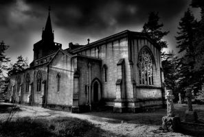 Th Church by tbd1