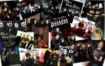 Three Days Grace Wallpaper by XbluetoasterofdeathX