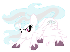 Silver Breeze by star-poke