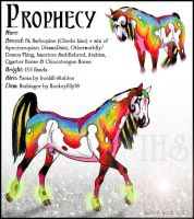 IHS Prophecy by IronHill-Stables