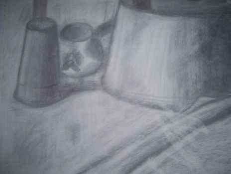 Lesson1 - Still Life1 by abdiel3