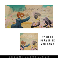 Pack Ao Haru Ride ~~ by MomoTheDesigner