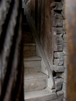 Stairs by ALP-Stock