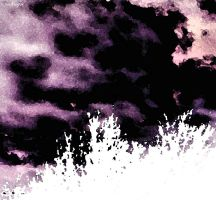 Purple rain... by ansdesign