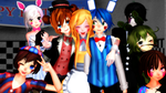 Group Picture 2 by Animechick2000