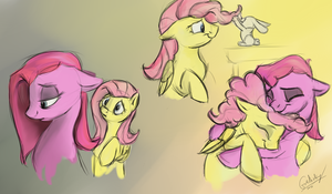 Make you smile. by grethzky