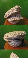 Hat 5 by Marcusstratus