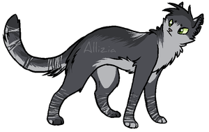 .:FitD:. Adoptable - Closed by Allizia