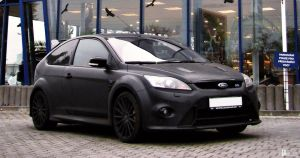 Focus RS500 by smudlinka66