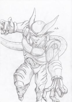 Janemba by Areaofeffects