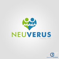 NeuVerus Logo by Color-Art