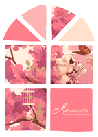 Memorieal: Preview by erebun