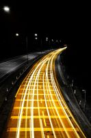 One Way Traffic by leon-d-leon