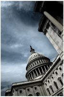 The House of Congress by DiabloAdvocati