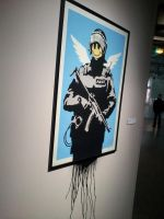 photo expo au dela du Street art 3 by atsumimag
