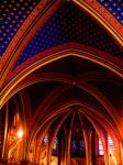 Vibrant Ceiling by emmafaith05