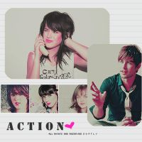 action by me by softly-rema