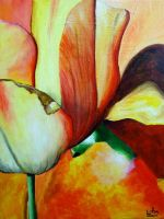 Tulips by WendyMitchell