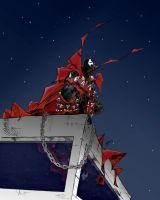 Spawn by exo-politic-2012