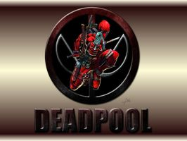 Deadpool - Montage by KellCandido