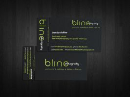 BLinc Business Card v3 by BLPhotography