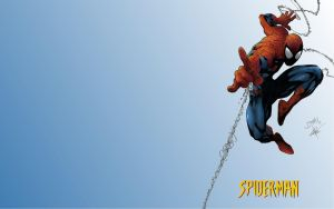 The Amazing Spiderman by unit138