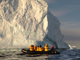 Marguerite Bay, Antarctica 4 by AlterEgoPhotography
