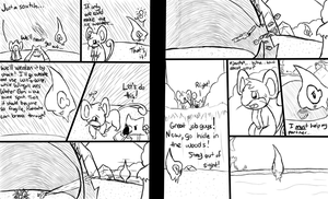 PHG Mission 2 ~ TDM Pages 15 and 16 by tjmoonstudios