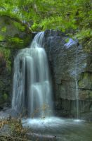 Lumsdale Old Mill 2 by TRlCKS