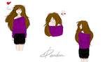 Another D's desing by The-Angel-D