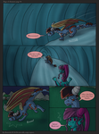 Rage of elements page 54 by floravola