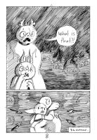 Nurrsi, The Little Village Page 8 by DickQuint