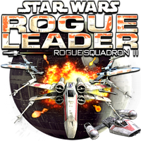 Star Wars Rogue Squadron II Rogue Leader by POOTERMAN
