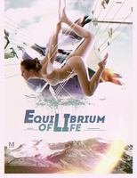 Equilibrium of life by MiHVVN