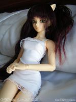 Intimate Kathleen IV by Dynamene-Dolls