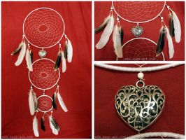 Special One - dreamcatcher by SaQe