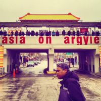 Asia on Argyle by jonniedee