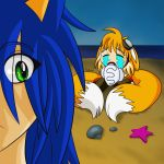 16. Questioning by Hylian-Rinku