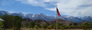 Mount Whitney by dwarfeater