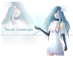 Telian Chronicles by KanonKokoa