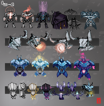 Omn-Concepts-selection by Kimerex