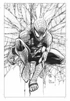 Spiderman After Mc Farland by Kofee77