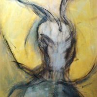 doodle 6.5ft (May 2015) by studio36gallery