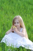 Green apple_5 by anastasiya-landa